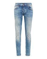 hellblaue Jeans von Pepe Jeans