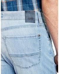 hellblaue Jeans von Pioneer Authentic Jeans