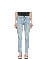 hellblaue Jeans von Rag and Bone