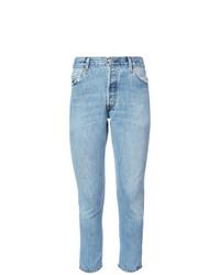 hellblaue Jeans von RE/DONE