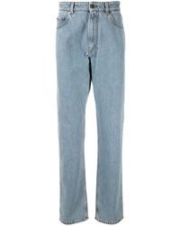 hellblaue Jeans von Salvatore Ferragamo