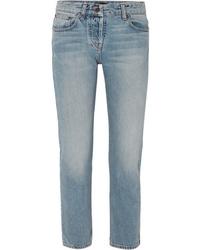 hellblaue Jeans von The Row