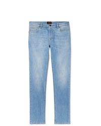 hellblaue Jeans von Tod's