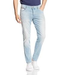 hellblaue Jeans von Tommy Hilfiger