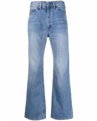 hellblaue Jeans von Valentino