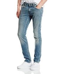 hellblaue Jeans von Vans