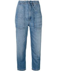 hellblaue Jeans von Vince