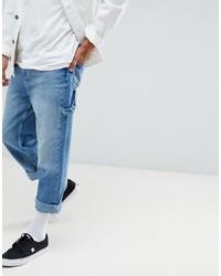 hellblaue Jeans von YOURTURN