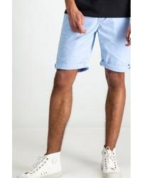 hellblaue Jeansshorts von GARCIA