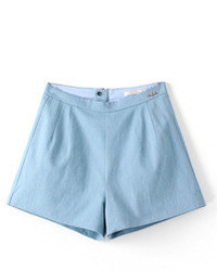 Hellblaue shorts original 2892255