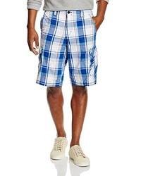 hellblaue Shorts von Esprit