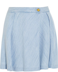 hellblaue Shorts von MICHAEL Michael Kors
