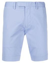 hellblaue Shorts von Polo Ralph Lauren