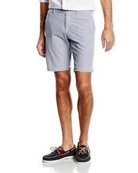 hellblaue Shorts von Tommy Hilfiger