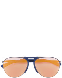 hellblaue Sonnenbrille von Mykita