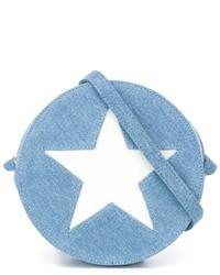 hellblaue Taschen von Stella McCartney