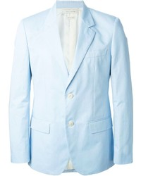 hellblauer Anzug von Marc Jacobs