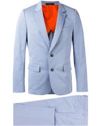 hellblauer Anzug von Paul Smith
