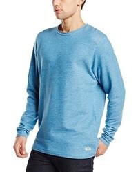 hellblauer Pullover von Jack & Jones