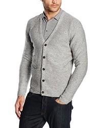 hellblauer Pullover von Marc O'Polo