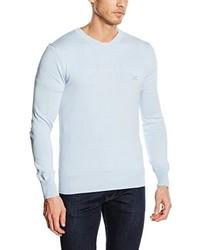 hellblauer Pullover von Oxbow