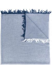 hellblauer Schal von Dondup