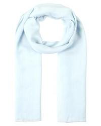 hellblauer Schal von Vero Moda