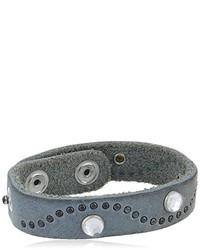 hellblaues Armband