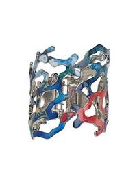hellblaues Armband von Desigual