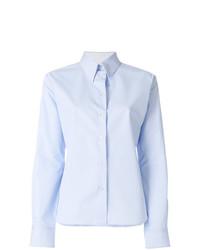 hellblaues Businesshemd von Calvin Klein 205W39nyc