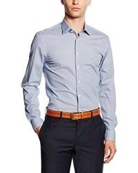 hellblaues Businesshemd von Calvin Klein