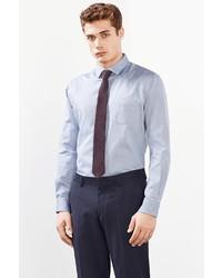 hellblaues Businesshemd von Esprit