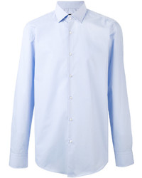 hellblaues Hemd von Hugo Boss
