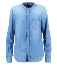 Hellblaues Jeanshemd von Pepe Jeans