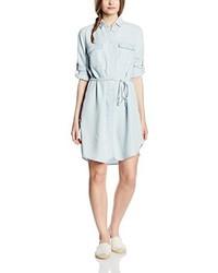 hellblaues Kleid von Esprit