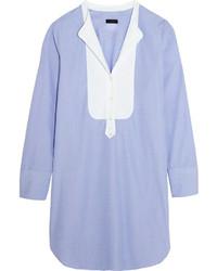 hellblaues Kleid von J.Crew
