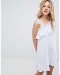 hellblaues Kleid von Monki