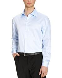Hellblaues Langarmhemd von Jacques Britt