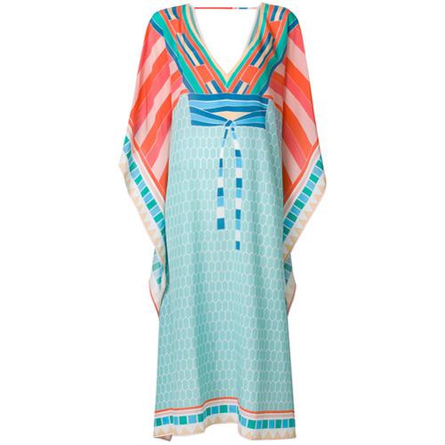 hellblaues Strandkleid von Karma Beach