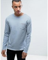 hellblaues Sweatshirt von Esprit
