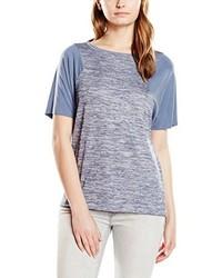 hellblaues T-shirt von Calvin Klein Jeans