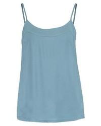 Hellblaues Trägershirt von Vero Moda