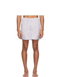 hellviolette Badeshorts von Bather