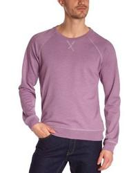 hellvioletter Pullover von Cheap Monday