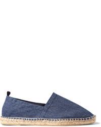 Jeans Espadrilles
