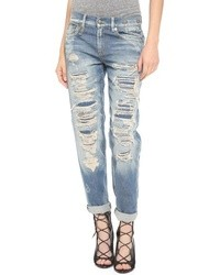 Jeans mit destroyed effekten original 9169715