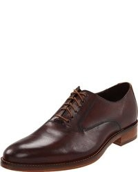 Leder oxford schuhe original 3316133