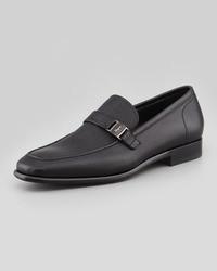Leder slipper original 1585185