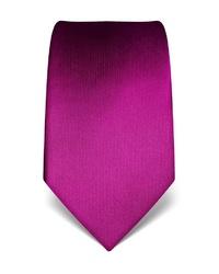 lila Krawatte von Vincenzo Boretti