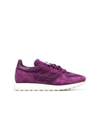 Lila niedrige sneakers original 3694854